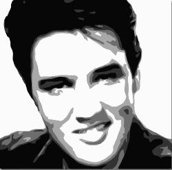 Elvis Presley Crochet Pattern 8
