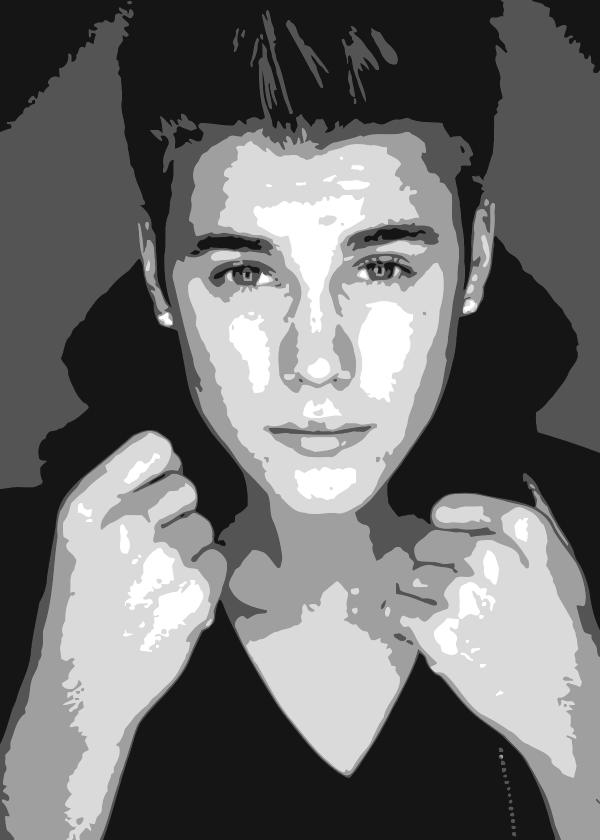 Justin Bieber Crochet Pattern 2