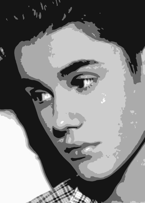 Justin Bieber Crochet Pattern 4